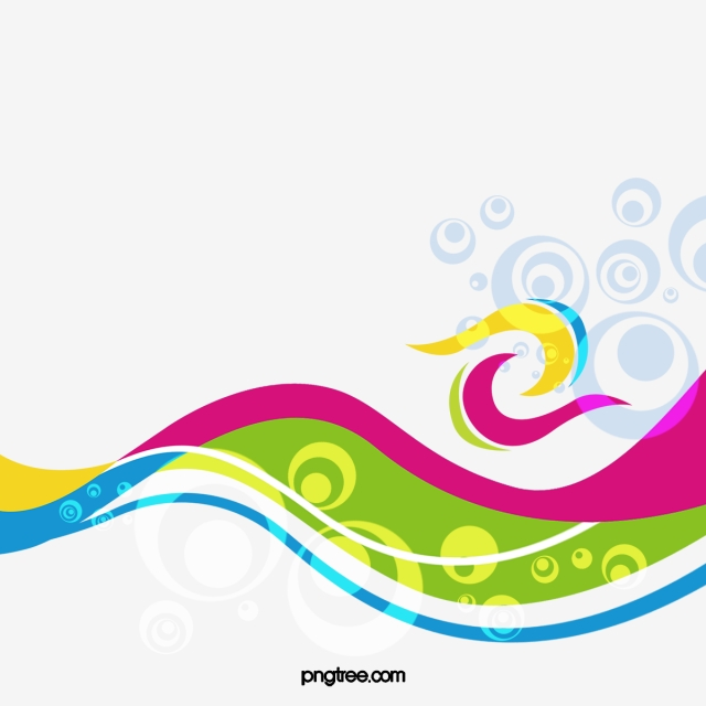 Wave Border Png, Vector, PSD, and Clipart With Transparent.