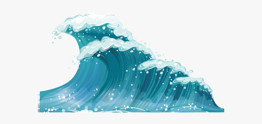 Wave Clipart Wind Wave.