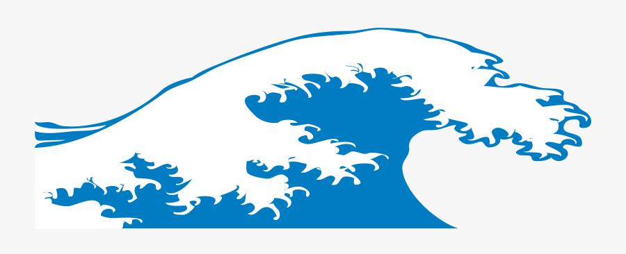 Wave, Sea, Water, Beach, Ocean, Crashing, Nature.