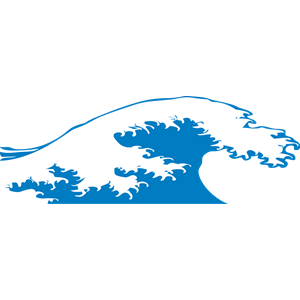 crashing wave clipart, cliparts of crashing wave free download.