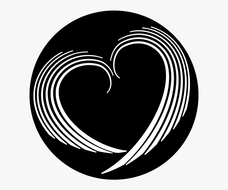 Heart Waves Clipart , Png Download.