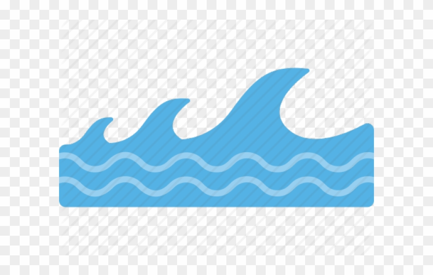 Breeze Clipart Water Wave.