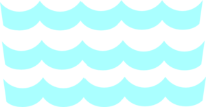 Wave Pattern Clipart.