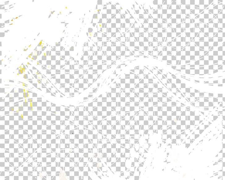 White Pattern, Graffiti wave white messy lines PNG clipart.