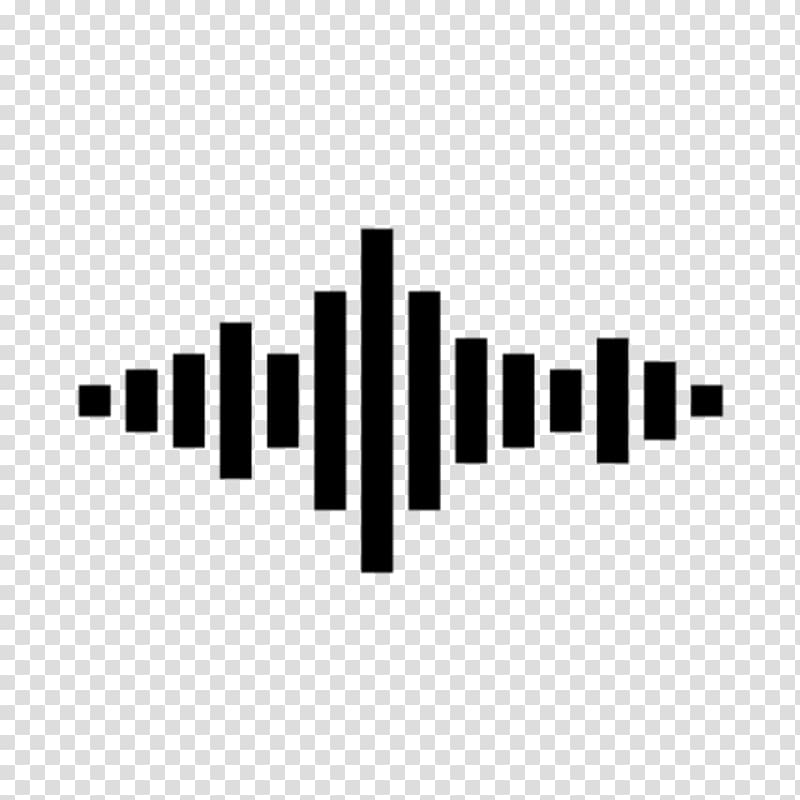 Acoustic wave Computer Icons Sound, sound wave transparent.