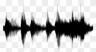 Free PNG Sound Waves Clip Art Download.