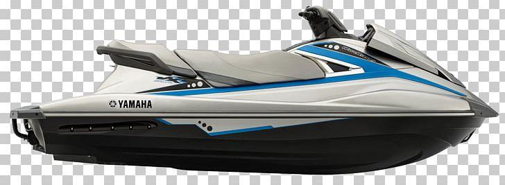 Yamaha Motor Company WaveRunner Watercraft Boat Personal.