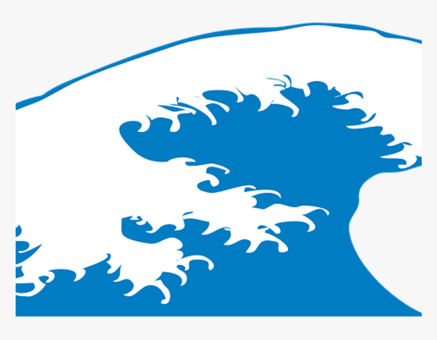 Free Wave Clipart Wave Sea Water Free Vector Graphic.