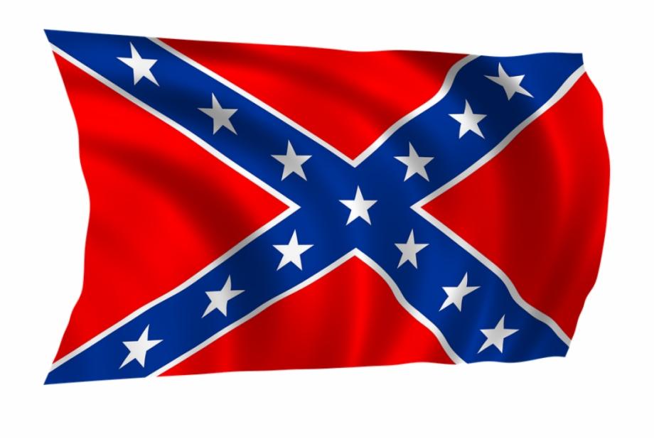 Confederate Flag Flag Confederate National Usa Confederate.