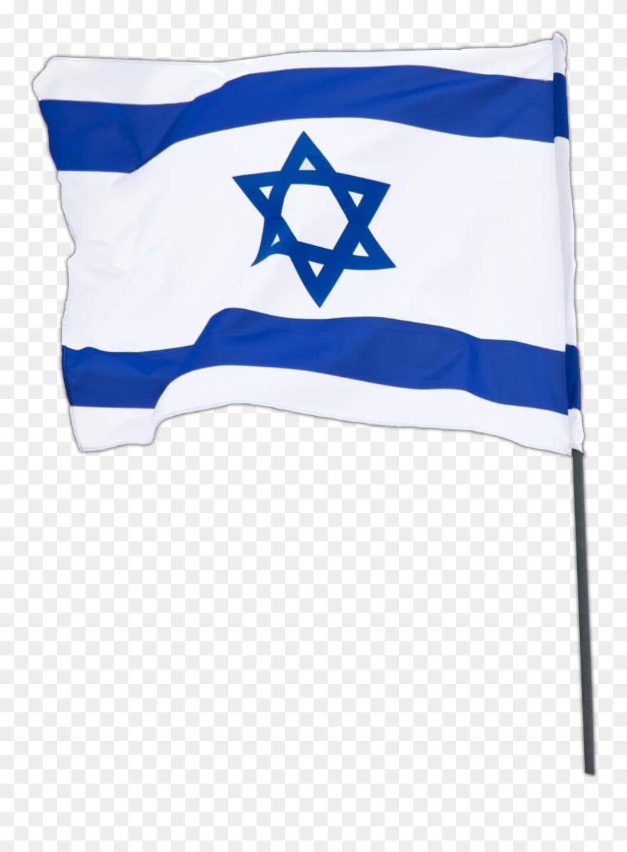 Israel Flag Png.