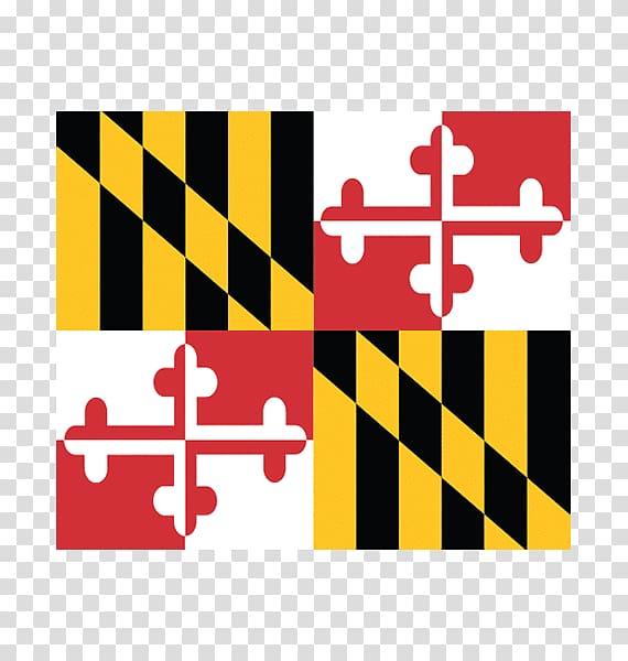Flag of Maryland Flag of the United States State flag, Flag.