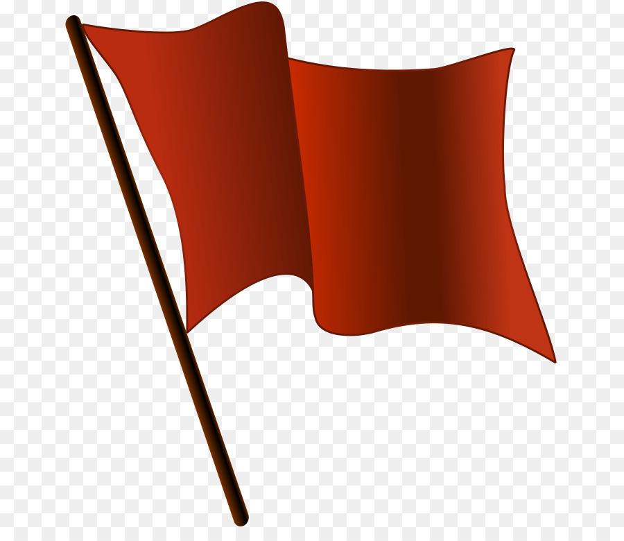 Flag Cartoon.