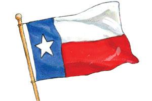 26+ Texas Flag Clip Art.