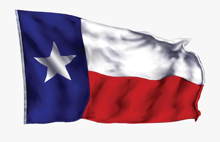 Strength Coach Texas Flag.