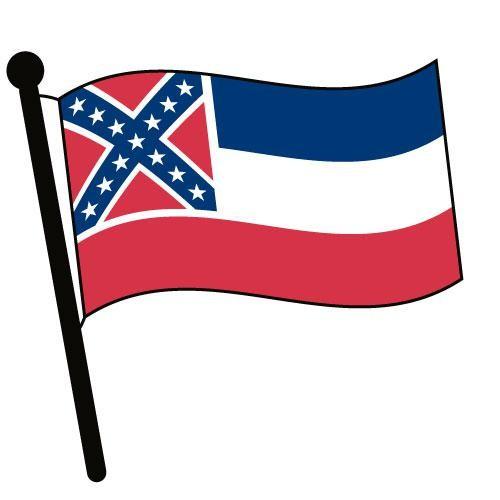 Waving American Flag Clip Art, Download Free Clip Art on.