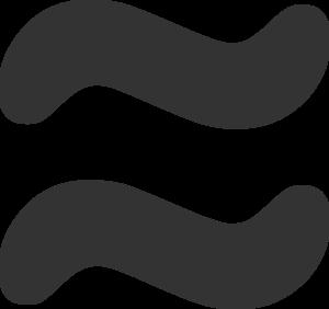 Wavy Line Clipart.