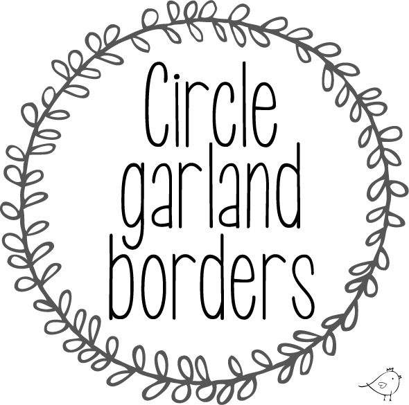 Wavy farmhouse scroll clipart clipart images gallery for.