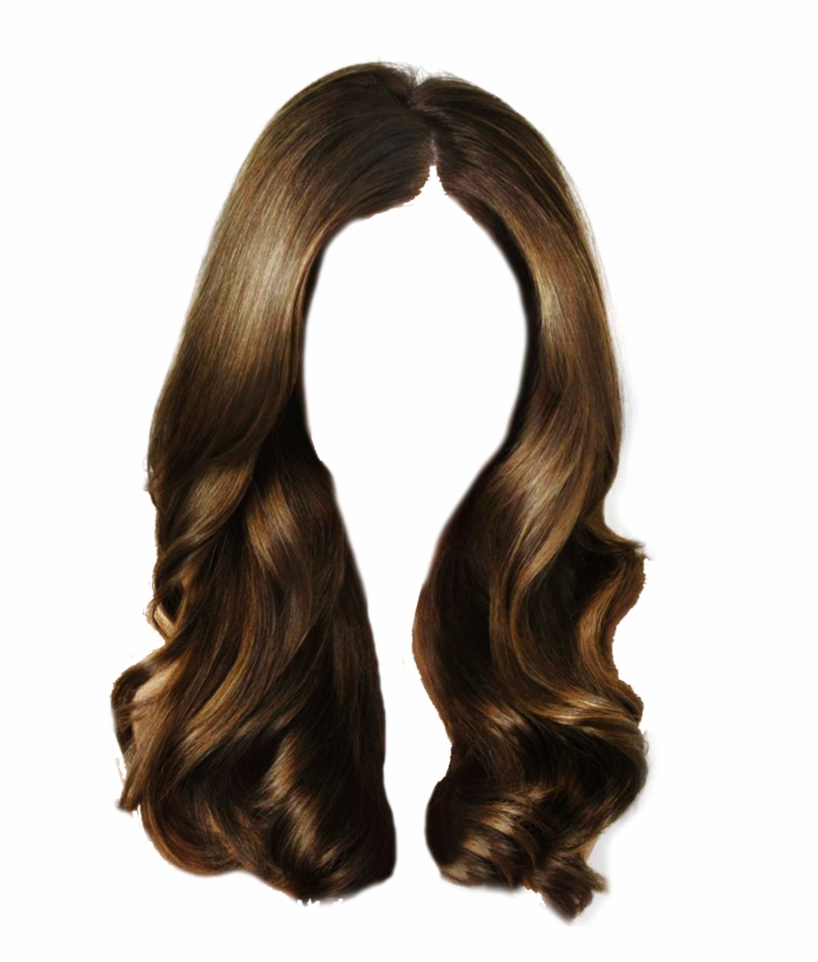 Photoshop Hair, Hair Png, Clip Free, Wavy Hairstyles,.