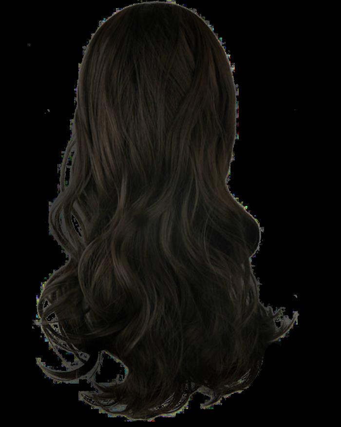Wavy Hair Png Vector, Clipart, PSD.