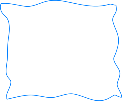 Free Squiggly Border, Download Free Clip Art, Free Clip Art.