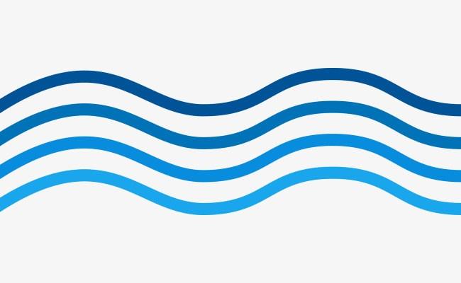 Wavy lines clipart 5 » Clipart Portal.