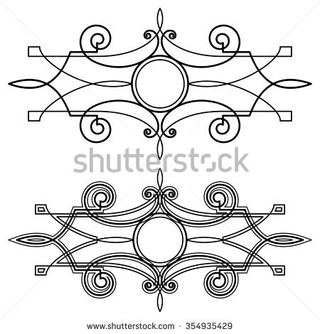 "decorative_arch"" Stock Photos, Royalty."
