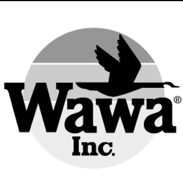 The original Wawa logo. Turkey Hill and 7.