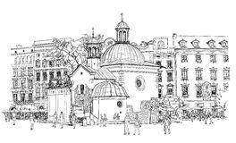 Wawel Clipart by Megapixl.