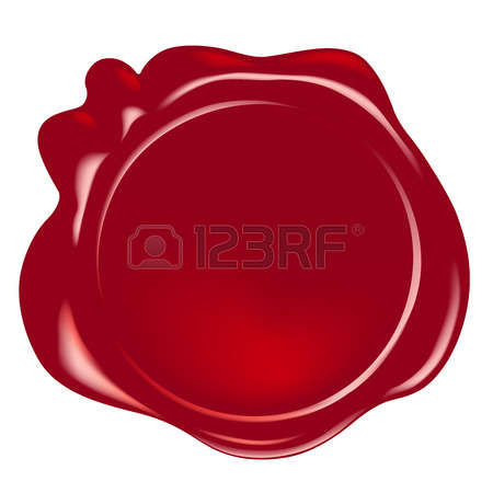4,538 Wax Stamps Cliparts, Stock Vector And Royalty Free Wax.