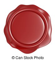 Red wax seal Clip Art and Stock Illustrations. 2,361 Red wax seal.