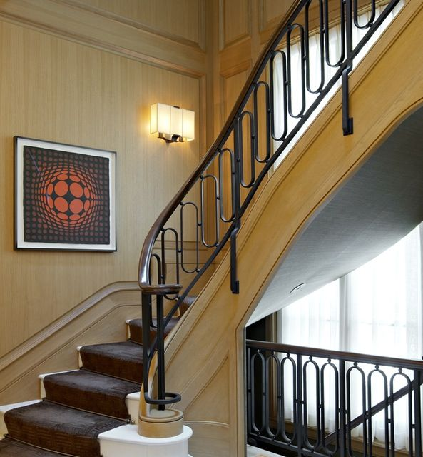 1000+ images about (( stairs )) on Pinterest.