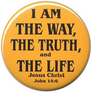 Truth for life clipart.