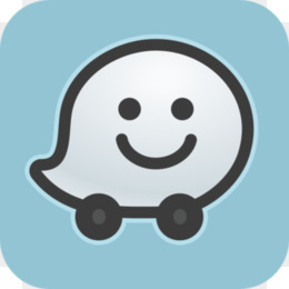 Waze PNG and Waze Transparent Clipart Free Download..