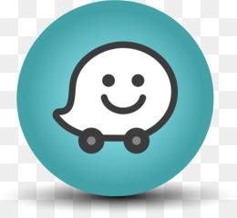 Waze PNG and Waze Transparent Clipart Free Download..
