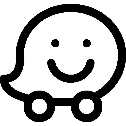 Waze PNG images free download.
