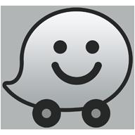 Waze PNG Transparent Waze.PNG Images..