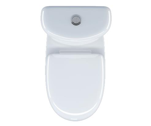 Toilet plan view png 3 » PNG Image.