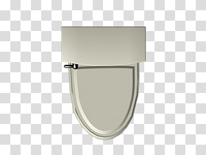 Brown Rectangle, Toilet transparent background PNG clipart.