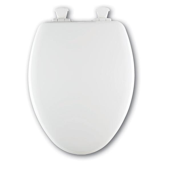 Flip Potty Toilet Seat (ELONGATED).
