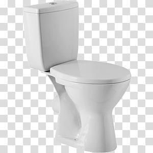Toilet bowl illustration, Flush toilet Computer Icons.