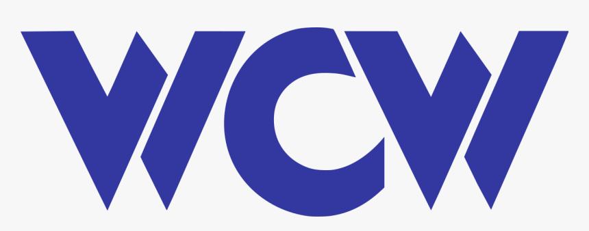 Wcw Logo Png, Transparent Png.