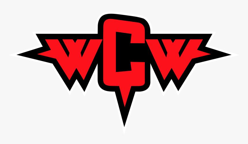 Logo Wcw, HD Png Download , Transparent Png Image.