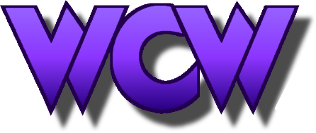 Wcw Logo Png (102+ Images In Collection) #508313.