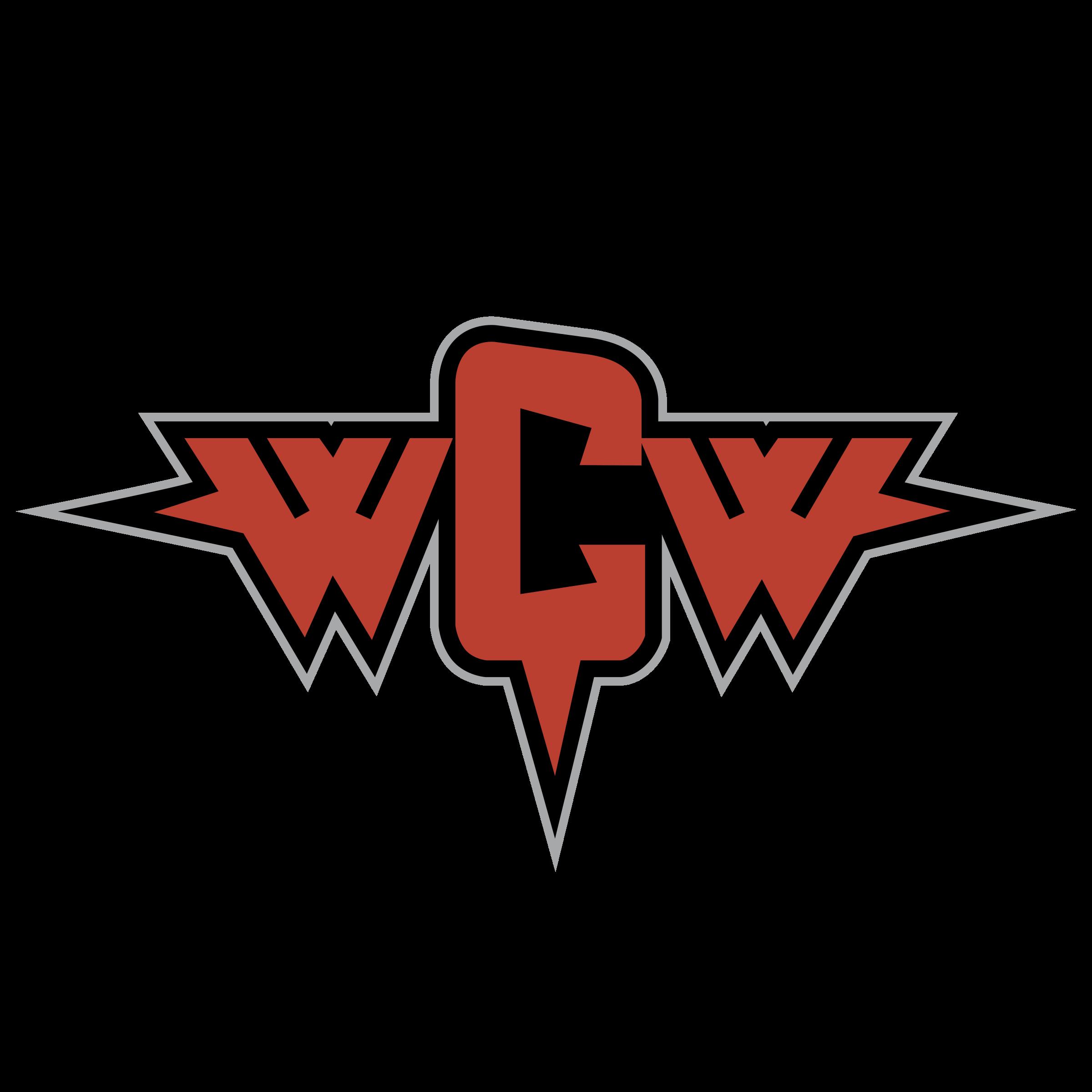WCW Logo PNG Transparent & SVG Vector.