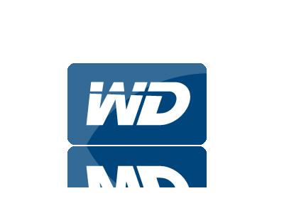 Wd Logos.