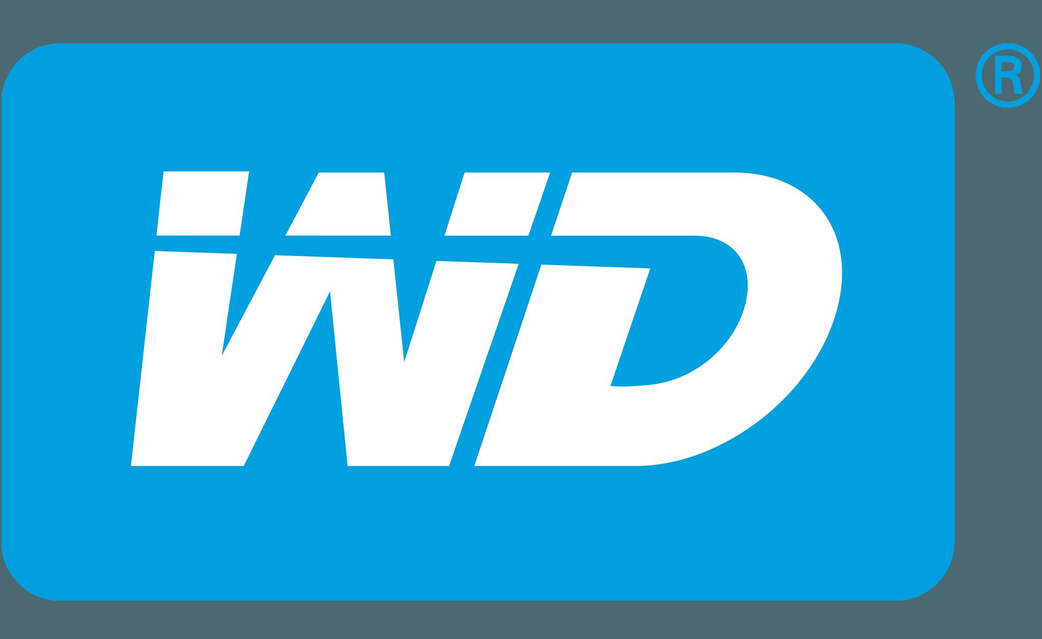 WD Logo.