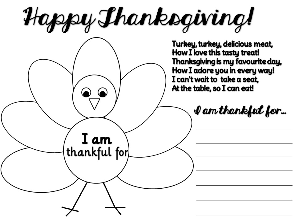 Free Thankful Thanksgiving Cliparts, Download Free Clip Art.