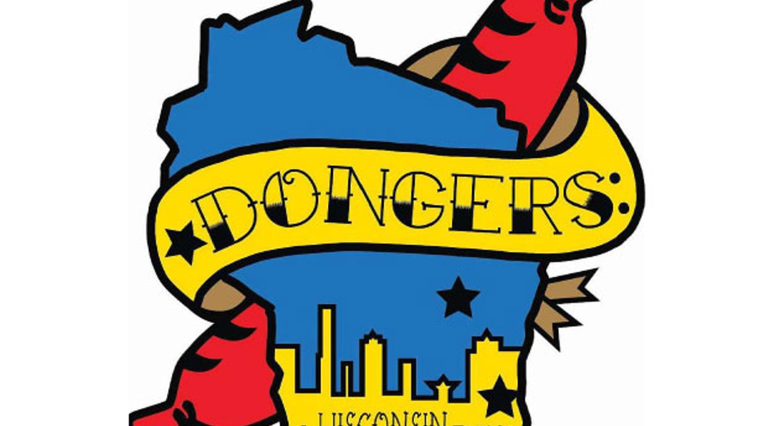 Dongers: A Wisconsin Thing by Ryan Ziegler » WE\'RE ALMOST.