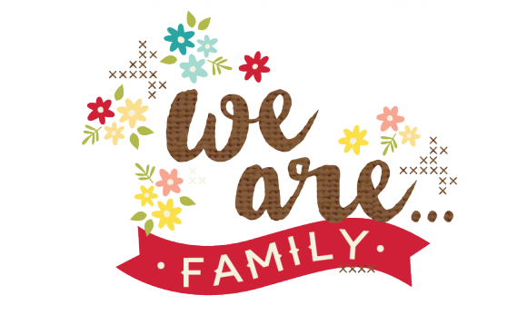 We are family clipart » Clipart Station.