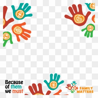 Free PNG We Are Family Clip Art Download.